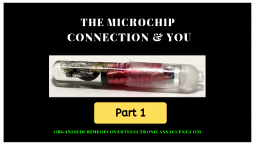 The Microchip Connection and You