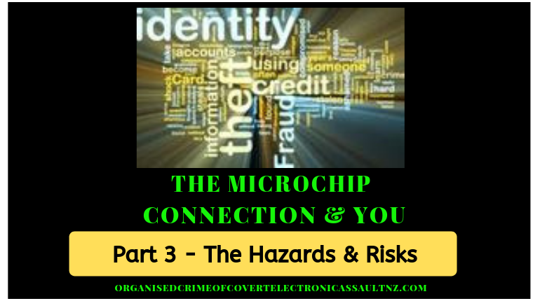 The hazards and risks of microchipping
