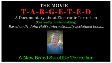 A movie documentary about electronic terrorism is in the making