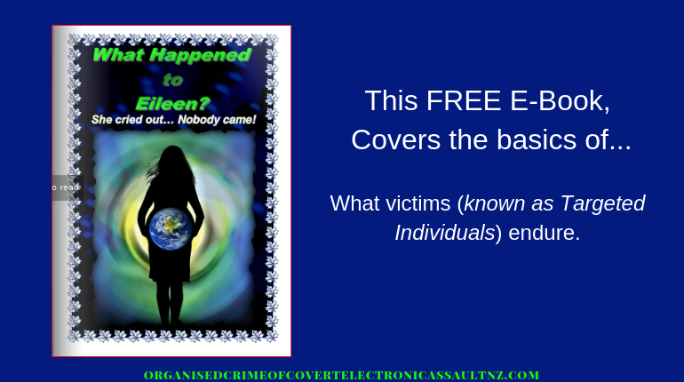 FREE E-Book What Happened to Eileen