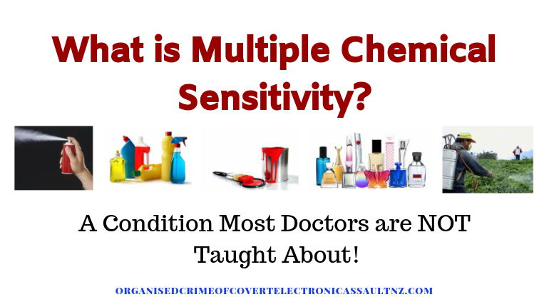 What is Multiple Chemical Sensitivity