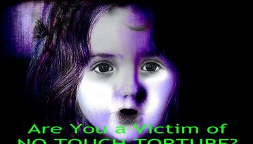 Are you a victim of NO touch torture